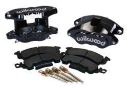 Wilwood GM Disc Brake Caliper Upgade for 1968-1996 GM Passenger Cars & Trucks