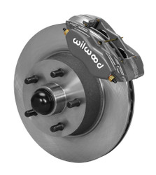 Wilwood Classic Series Dynalite Disc Brake Kit for 1965-1969 Mustang
