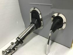 Firewall Steering Column & Brake/Clutch Rubber Boot Seal