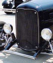 32' Ford Bugscreen