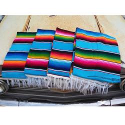 Serape Style Mexican Blanket (REI-SERAPE-BLANKET)