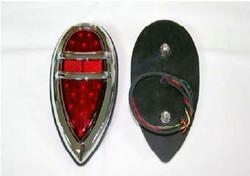 Technostalgia 38-39 Lincoln LED Taillamp Kit