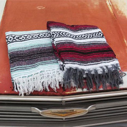 Economy Mexican Blanket (REI-ECONOMY-BLANKET)