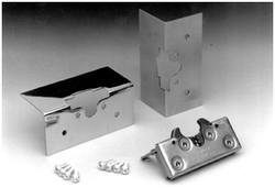 Latch Mounting Plate Kit