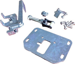 Trique 1953-56 Ford F100 Altman Easy Hood Latch