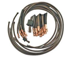 46-48 Ford V8 Spark Plug Wires