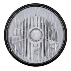 "United Pacific 7"" Crystal Headlight"