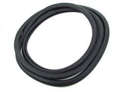 Precision 1957-60 Ford Pickup Windshield Seal w/o Trim Groove