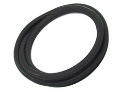 Precision 1951-52 Ford Pickup Windshield Seal w/ Trim Groove