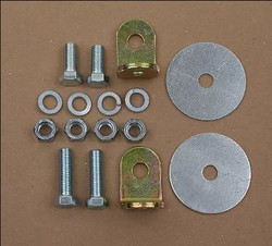 Seatbelt Solutions Seatbelt Hardware Kit