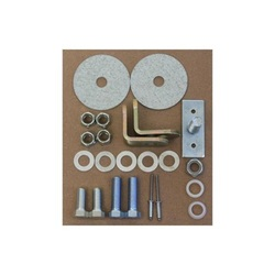 Scott Drake 3-Point Seatbelt Hardware Kit