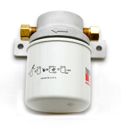 SO-CAL Speed Shop Screw-On Fuel Filter System