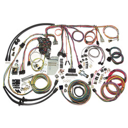 "American Autowire 1955-1956 Chevrolet Car ""Classic Update"" Complete Wiring Kit (AME-500423)"