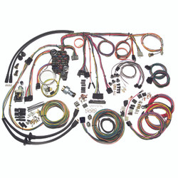 "American Autowire 1957 Chevrolet Car ""Classic Update"" Complete Wiring Kit (AME-500434)"