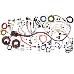 "American Autowire 1967-1968 Chevrolet Truck ""Classic Update"" Complete Wiring Kit (AME-510333)"
