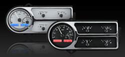 Dakota Digital 1948-1950 Ford Pickup VHX Instrument System