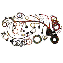 "American Autowire 1970-1973 Chevrolet Camaro ""Classic Update"" Complete Wiring Kit (AME-510034)"