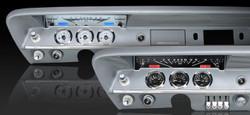 Dakota Digital 1961-1962 Chevy Impala VHX Instrument System