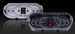 Dakota Digital 1963-1965 Chevy Nova HDX Instrument System