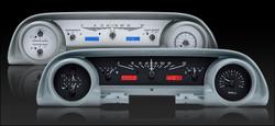 Dakota Digital 1963-1964 Ford Galaxie VHX Instrument System