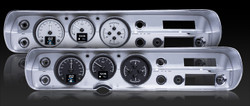 Dakota Digital 1964-1965 Chevelle/El Camino HDX Instrument System