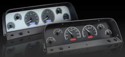 Dakota Digital 1964-1966 Chevy Truck VHX Instrument System