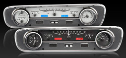 Dakota Digital 1964-1965 Ford Falcon/Mustang VHX Instrument System