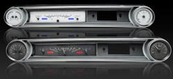 Dakota Digital 1965 Chevy Impala/Caprice VHX Instrument System