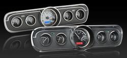 Dakota Digital 1965-1966 Ford Mustang VHX Instrument System