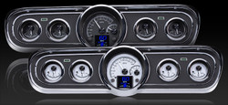 Dakota Digital 1965-1966 Ford Mustang HDX Instrument System