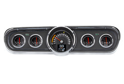 Dakota Digital 1965-1966 Ford Mustang RTX Instrument System