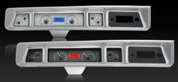 Dakota Digital 1966 Chevy Impala/Caprice VHX Instrument System