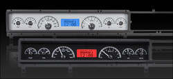Dakota Digital 1966-1967 Ford Fairlane VHX Instrument System