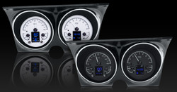 Dakota Digital 1967-1968 Camaro HDX Instrument System