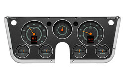 Dakota Digital 1967-1972 Chevy Truck RTX Instrument System