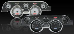 Dakota Digital 1967-1968 Ford Mustang VHX Instrument System