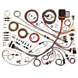 "American Autowire 1961-1966 Ford Truck ""Classic Update"" Complete Wiring Kit (AME-510260)"