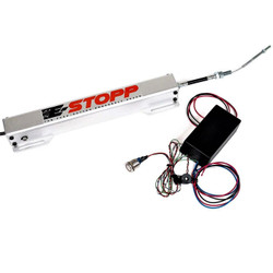 E-STOPP Push Button Emergency Brake Kit (EST-ESK001)