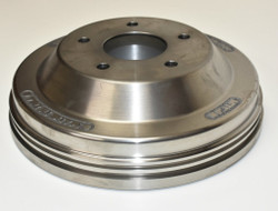 Boling Brothers Lincoln Style Finned Brake Drums