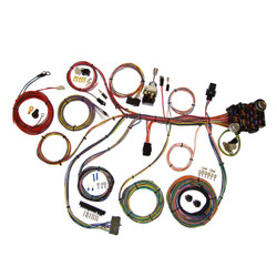 American Autowire Power Plus 20 Wiring Kit (AME-510008)