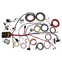 American Autowire Builder 19 Wiring Kit (AME-510006)