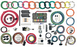American Autowire Highway 22 Plus Universal Wiring  System