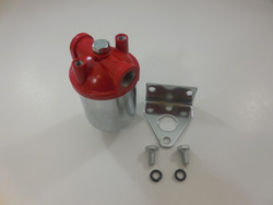 RPC Small Frame Mount Fuel Filter