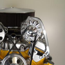 Bill's Hot Rod Co. 100 Series Alternator Bracket (BIL-100-ALT)