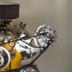 Bill's Hot Rod Co. 1100 Series Alternator Bracket (BIL-1100-ALT)