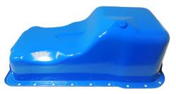 RPC SBF 1965-87 Oil Pan, Blue