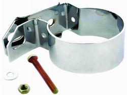 RPC Ford Coil Bracket, Chrome