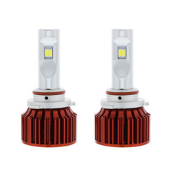 United Pacific High Power 9006/HB4 LED Bulb (2 Pack)