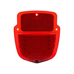 United Pacific  38 LED Sequential Tail Light For 1953-56 Ford Truck - R/H