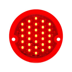 United Pacific  29 Red LED Tail Light for 1954-59 Chevy & GMC Truck